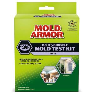 Mold armor test kit remove mold guide - Best exterior paint to prevent mold ...